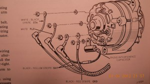 1964 alternator options?  Page 2  Ford Truck Enthusiasts Forums