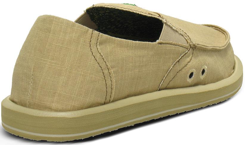 *Sanuk 印度碎花Pick Pocket口袋鞋:無拘無束輕鬆踏玩! 5
