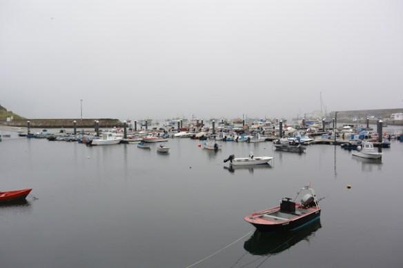 Coruña-Finistère
