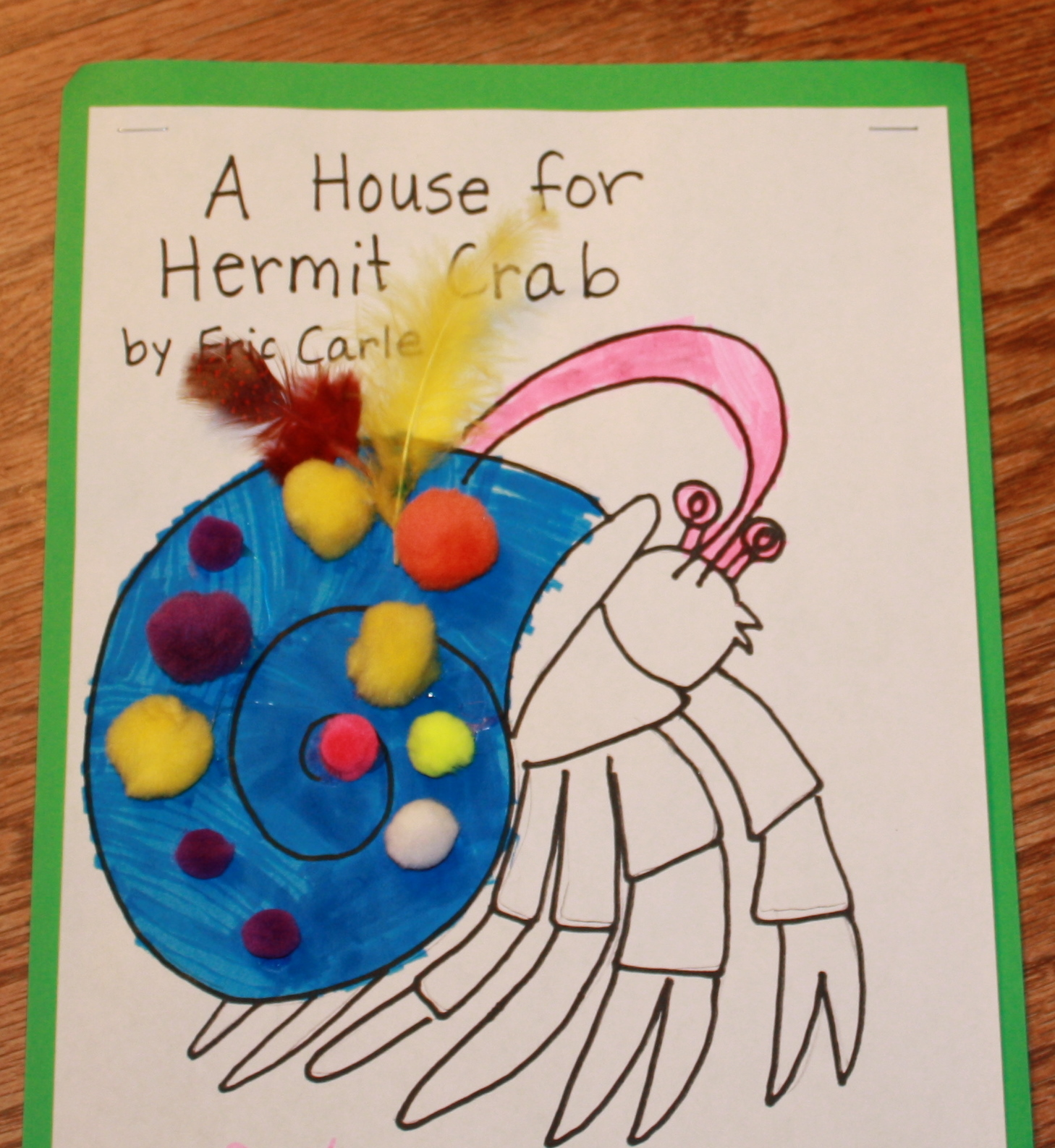 Mama Hen And The Chicks Eric Carle March Read Along