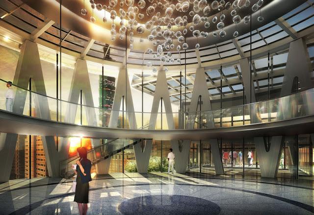 # 陶朱隱園:世界級的超級豪宅就在台灣!! 9