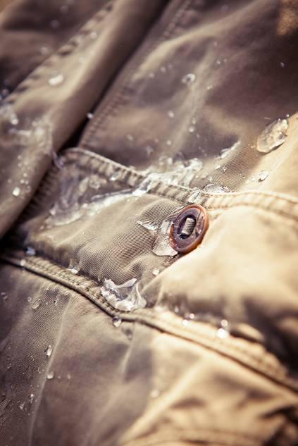*MCS環保概念的紡織工藝:雷射破壞製作過程完整公開! 15