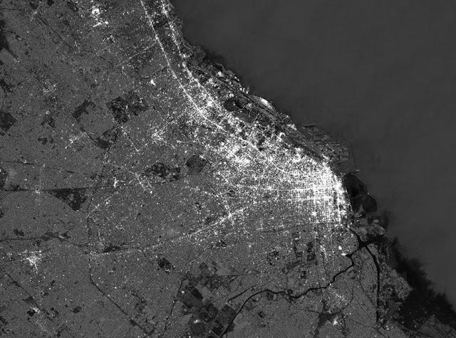Buenos Aires en Foursquare