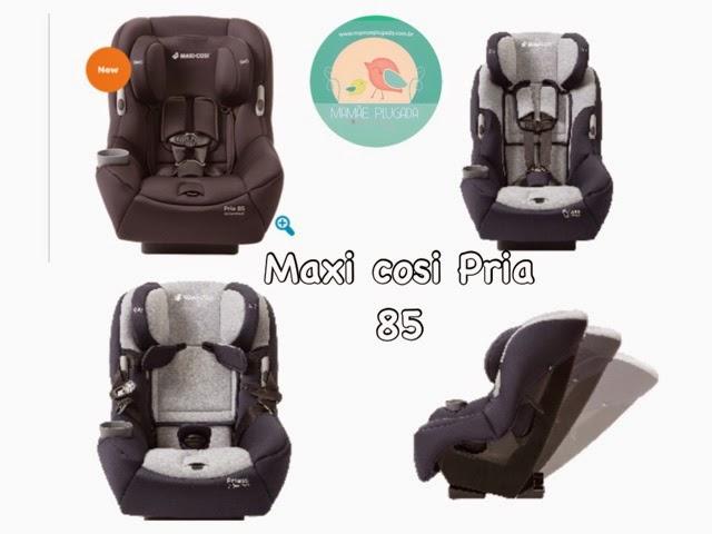 Maxi Cosi Pria 85