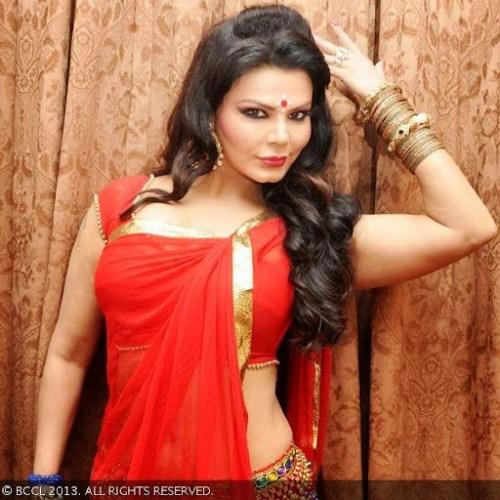 rakhi sawant hot pics in bikini