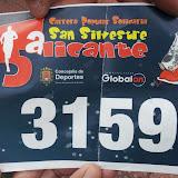 San Silvestres de 2013