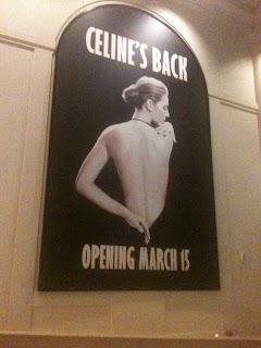 Seriously?! Celine?!