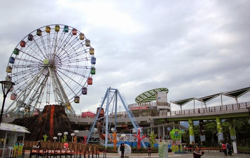 台北兒童新樂園-7