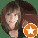 Seamstress Linda Proulx