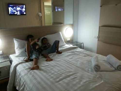 Tune Hotel Surabaya
