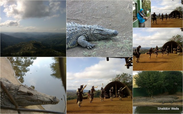 Tala Game Reserve and PheZulu Safari Park