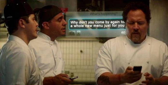 Las redes sociales son clave para los objetivos del chef: triunfar