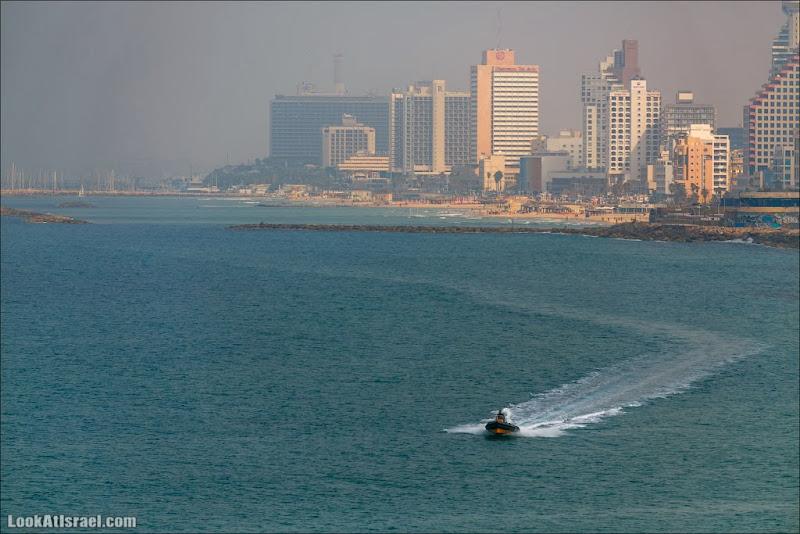Одно фото береговой линии