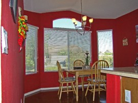 Eat in kitchen: Homes for sale in Peoria Phoenix Arizona