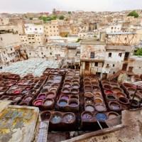 Maroc Ziua 2