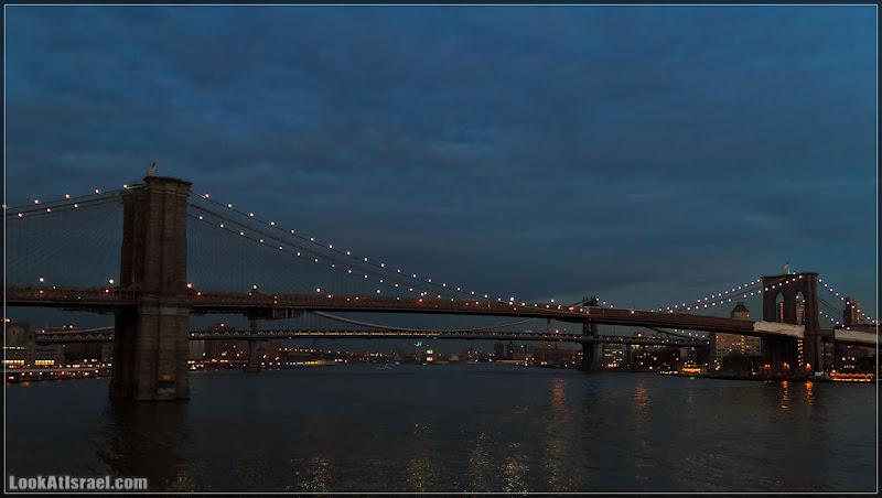 Америка 2.0 / Ночной Нью Йорк. Последний