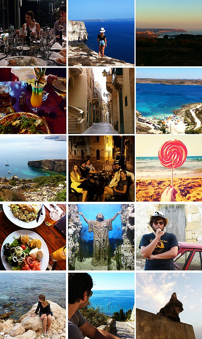 expatriation, being expatriate in Malta, life of an expatriate, living abroad, island of Gozo