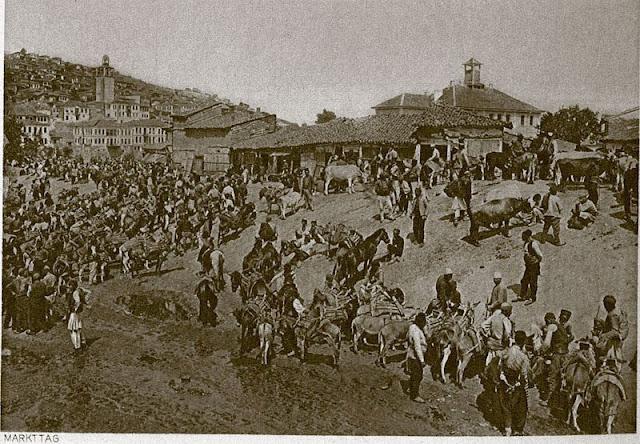 veles macedonia old 8 - Old Veles - Photo Gallery