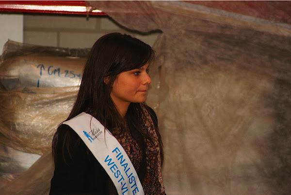 Naomi Vercaemer, kandidate Miss Fashion West-Vlaanderen