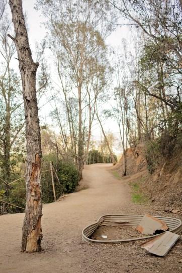 Old LA Zoo Hike.