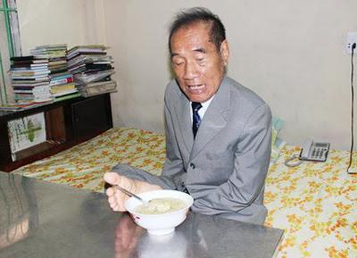 Thầy Nguyễn Ngọc Ký