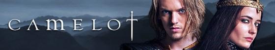 Camelot banner