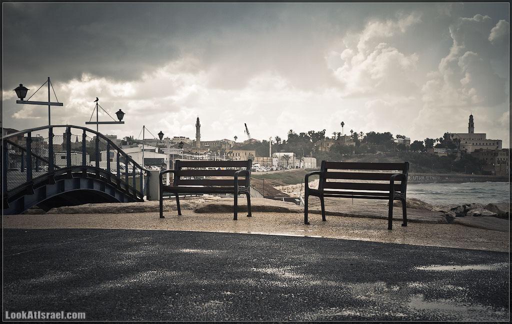 Тель Авив Яффо | Tel Aviv Yaffo | תל אביב יפו