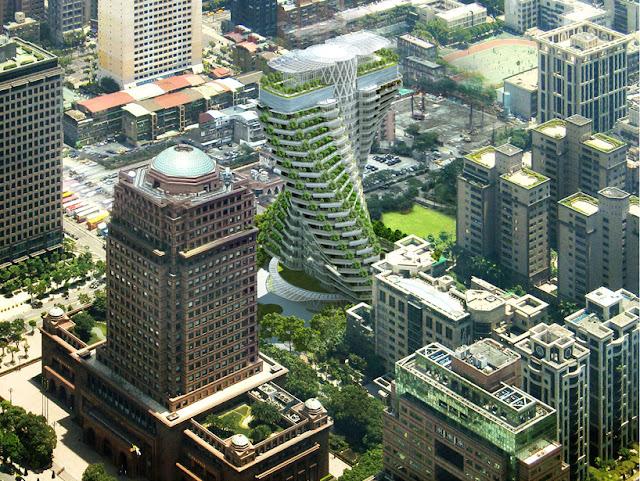 # 陶朱隱園:世界級的超級豪宅就在台灣!! 1