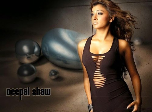 Deepal Shaw Photos