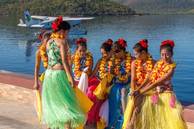 hula girl from naked and afraid