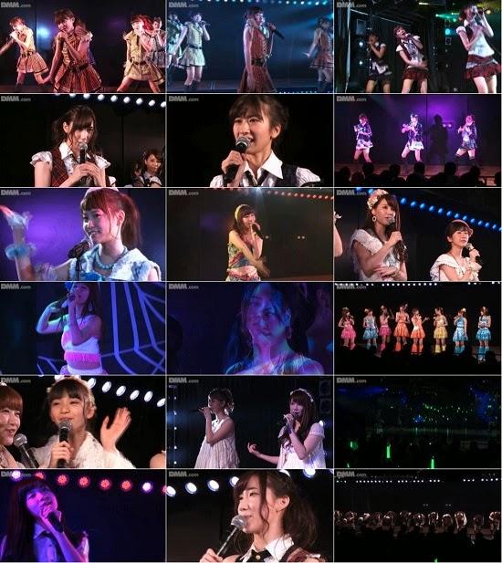 "(LIVE)(公演) AKB48 チームK ""RESET"" 公演 141213"