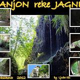 Kanjon Reke Jagnila