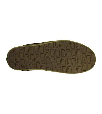 #SANUK 中筒靴SKYLINE:又輕又好穿還防撥水的上蠟靴! 3