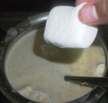 Cake Pudding Trifle Recipe