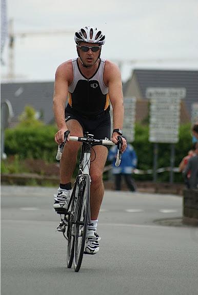 triatlon roeselare fietsen