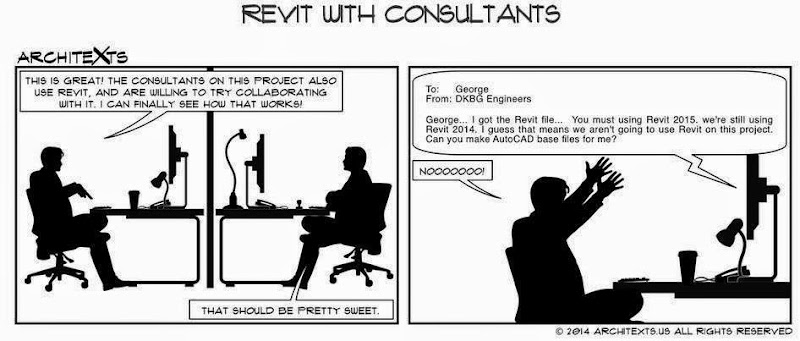 Revit With Consultants