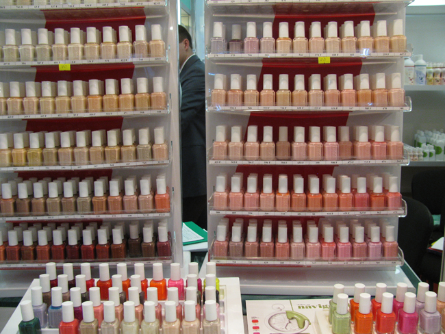 essie_nude_Estet_Beauty_Expo2012