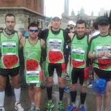 XXXV Marató de Barcelona (17-Marzo-2013)