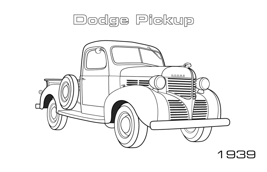 Free Dodge Charger Coloring Pages, Download Free Clip Art, Free ... | 582x900