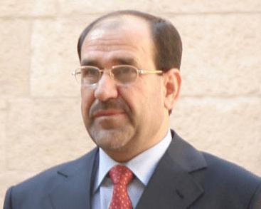 Nouri al-Maliki