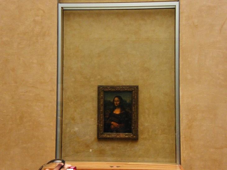 Qué ver en París; visitar el Louvre