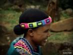 Pretty Zulu Miden at Shakaland