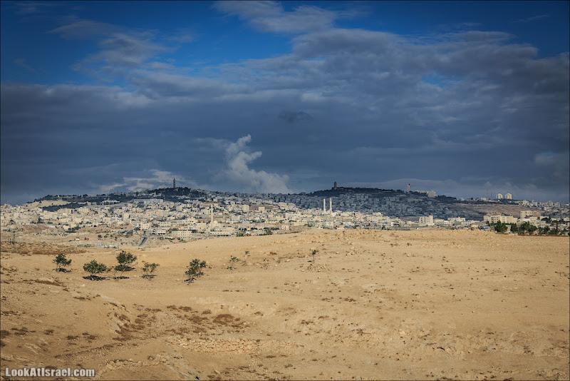 Одно фото / Маале Адумим