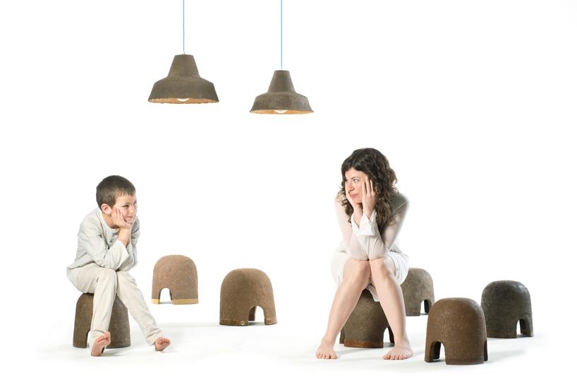 *TERRA手工有機再生家具:創意環保重現! 2