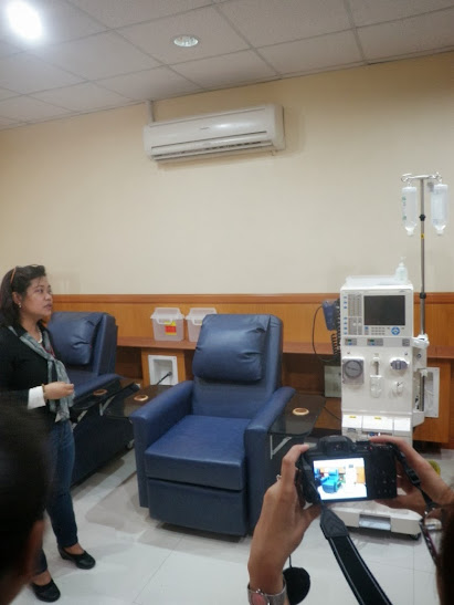 UPMC Hemodialysis