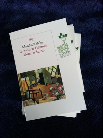 Gedichte Bookslioness