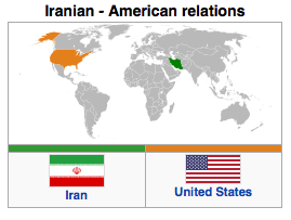 Iran - United States Relations