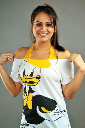 Aksha Pardasany Measurement