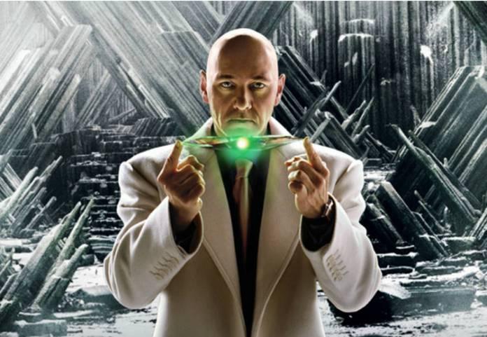 Kevin Spacey en Superman Returns