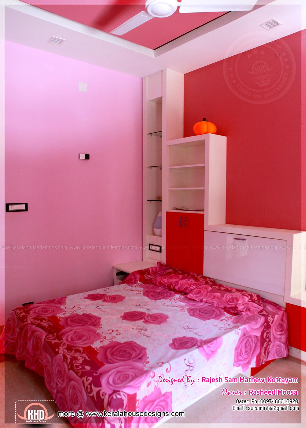 Kerala Interior Design With Photos Kerala Home Design And Floor Plans